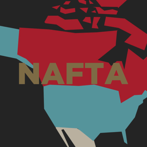 An American company taking advantage of the NAFTA