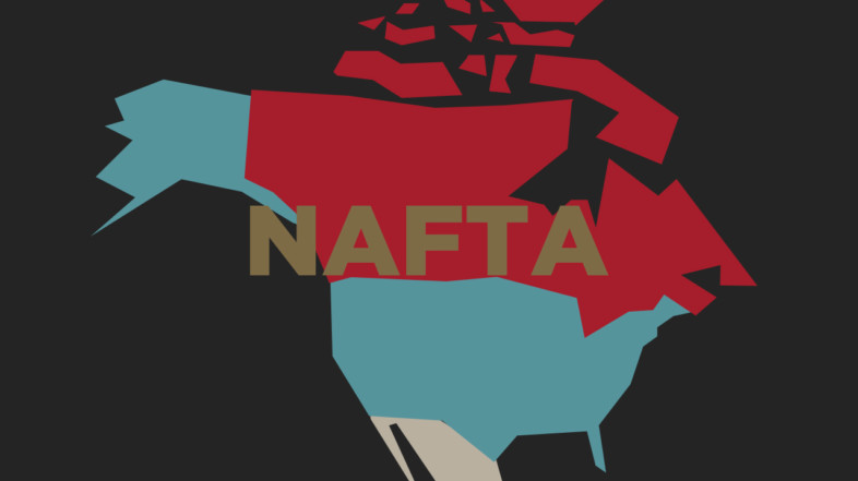 An American company taking advantage of the NAFTA