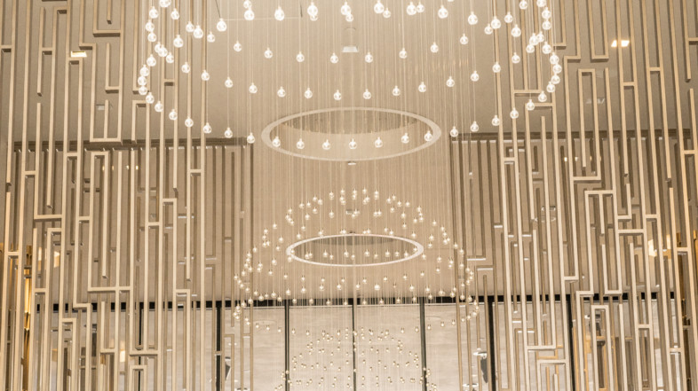 Sustainable Lighting – A Modern Necessity